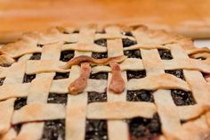 30 Pie Recipes for Pi Day