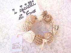 bracciale ECRU #jewels #women