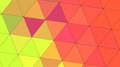 Colorful Material Design QHD Wallpaper 27