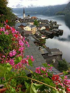 Hallstatt Austria,the Oldest Village
