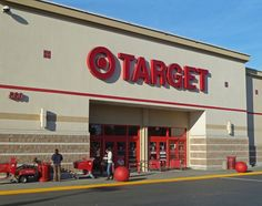 Hilarious account of everyone's Target shopping experiences.  Admit it...you've done everything on this list too.
