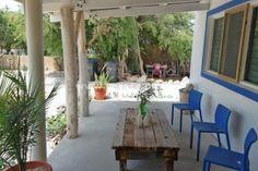 Vakantiewoning Aruba, Noord - Huurwoning Aruba, Noord - Stagewoning Aruba, Noord Matadera