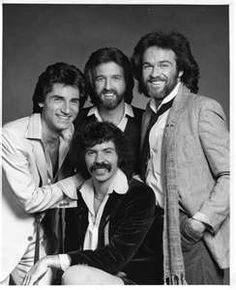 """If you know """"Elvira"""" only as a #1 country hit for the Oak Ridge Boys in 1981, you might not know that it was previously recorded by its author, Dallas Frazier, as well as Rodney Crowell, even Kenny Rogers and the First Edition."""