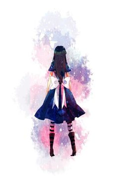 Alice madness returns...  This is beautiful: