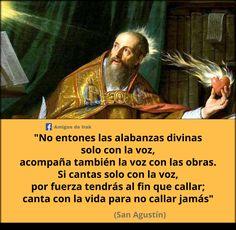 Catholic Religion, Catholic Prayers, Ten, Iglesias, Words, Amor, Positive Vibes, Religious Pictures, Strength