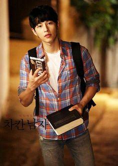 song joong ki | The Innocent Man