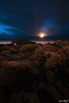 Middle Earth, Milky Way, Moonlight, Lighthouse, Cool Photos, Sunrise, Drawings, Photography, Outdoor