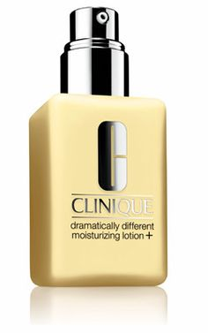 Dramatically Different Moisturizing Lotion by Clinique