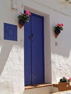 Frigiliana - Málaga  Spain