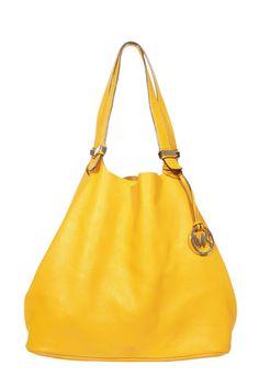 #MichaelKors #bag #yellow #vintage #designer #fashion #clothes #accessories #secondhand #mode #onlineshop #mymint