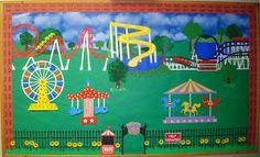 Amusement Park Bulletin Board http://us.cricut.com/forum/cricut-community_postst160045_Amusement-Park-Bulletin-Board.aspx