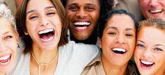 Efectos de la risa sobre la salud y el bienestar