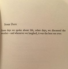 """""""Best Sex Ever."""" Michael Faudet from """"Dirty Pretty Things"""""""