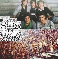 :') I'm so proud of my boys