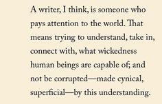 Susan Sontag on writing Literary Hub