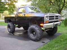 Lifted Dodge Trucks   joe_fenn's DodgePower Ram