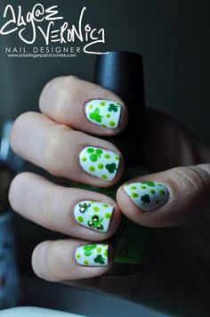 St Patrick S Day Patrick O Brian And Nails On Pinterest
