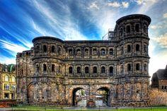 36 Gründe niemals nach Trier zu fahren