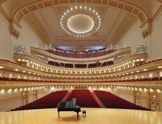 Carnegie Hall   New Yprk
