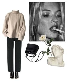 """inertie déplorable"" by eniramarine ❤ liked on Polyvore featuring Vetements and House Parts"