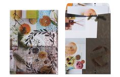 Thymes 2014 Catalog via @The Dieline
