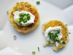 Potato Cakes Recipe on Yummly