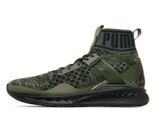 PUMA Ignite EvoKnit - Shop online for PUMA Ignite EvoKnit with JD Sports, the UK's leading sports fashion retailer.