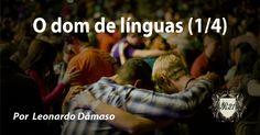 O dom de línguas em relação ao crente