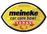 2012 Meineke Car Care Bowl Preview: Minnesota Golden Gophers (6-6) vs. Texas Tech Red Raiders (7-5)