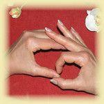 JSJ Mudra Hand Position 5. balancedwomensblog.com