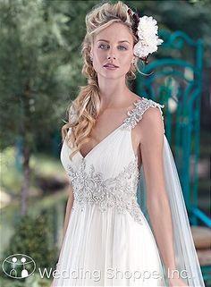 Maggie Sottero  Bridal Gown Kalisti / 6MW238