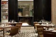 Park Hyatt Shanghai  Tony Chi  Hotel  Pinterest  Shanghai Alluring Park Hyatt Sydney Dining Room Design Ideas