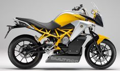 Dirtbike legend Bultaco rises from the grave with new EV moto