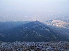 Το μυστικό του Ταΰγετου: Τι... κρύβει το πανέμορφο βουνό (Φωτογραφίες)