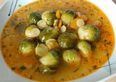 Nézd meg a Cookpad-en, hogy miket főzök! Czech Recipes, Soups And Stews, Pickles, Cucumber, Food And Drink, Cooking Recipes, Fruit, Vegetables, Drinks