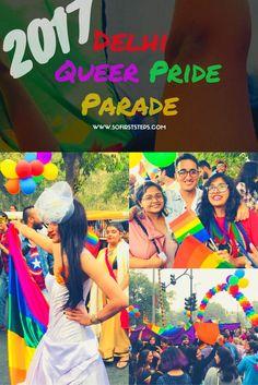 2017 Delhi Queer Pri
