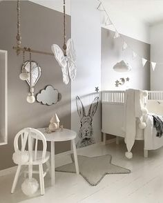 Is To Me brings to you the essence of Scandinavian Design with soft furnishing, home accessories, gifts & more, we curate designs that become timeless classics! Cloud Bedroom, Baby Bedroom, Baby Boy Rooms, Little Girl Rooms, Kids Bedroom, Playroom Decor, Baby Room Decor, Home Decor Bedroom, Elegant Dining Room
