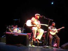 Buddy Guy Medley (Jimi Hendrix, John Lee Hooker, Marvin Gaye, Eric Clapt...