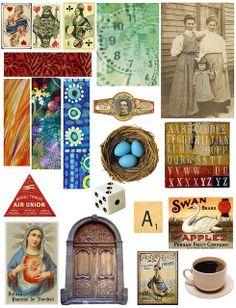 collagesheet 2 | Flickr - Photo Sharing!