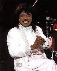Little Richard!