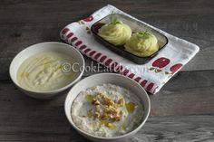Σκορδαλιά με ψωμί, με καρύδι, με πατάτα. Το απόλυτο ελληνικό ντιπ!