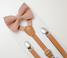 OPTIONS: If you need bow tie+ suspenders together , please select SET and bwo tie attachment you need ( bar pin , alligator clip or straps around neck ). In the Drop Down menu - please select size you need . PS! You can select RUSH MY ORDER - and we will process and ship your order within 1 business day . PLEASE CHOOSE SET if you need bow tie & suspenders together . IF YOU PURCHASE SUSPENDERS ONLY - BOW TIE NOT INCLUDED! BOWTIES : 8 months - 2Years BOW TIE - 9cm 2Y-4Years BOW TIE - 9.5cm ...
