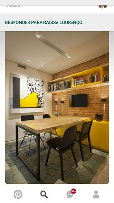Leading 30 Stunning Home Office Design Home Decor Trends, Home Interior Design, House Interior, Office Interiors, Interior Architecture Design, Dining Room Small, Home Office Design, Interior Design Boards, Home Decor