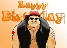 This is a real card (not an e-card) shared from Sendcere.  Birthday, momma's boy
