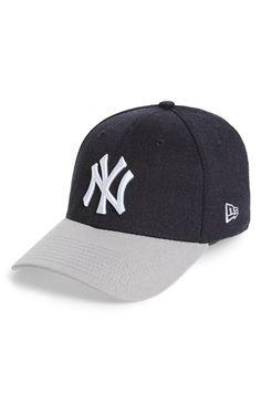 New Era Cap  Change Up Classic - New York Yankees  Fitted Baseball Cap New 3b4dc3d31c