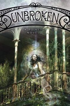 Returning to New Orleans for spring break, sixteen-year-old Rebecca finds herself embroiled in another murder mystery from more than a century ago, when she meets the ghost of a troubled boy.