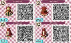 ACNL QR Code: Dress from the now defunct ticktack0x0u blog.