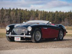 1956 Austin-Healey 100 M 'Le Mans'_001