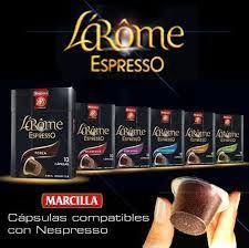 Mujercica$h: Consigue cupones para cápsulas de café L'Arome.