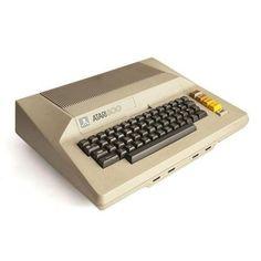 Atari 800 - 8-bit Home Computer